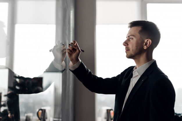 เช็คดูหน่อยไหม ธุรกิจของคุณต้องการที่ปรึกษาการตลาดหรือไม่