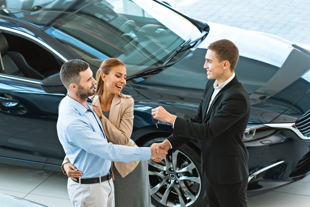 4 สิ่งต้องมี เมื่อซื้อรถยนต์คันใหม่